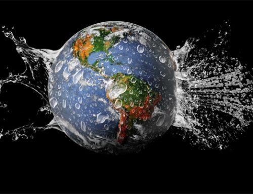 Trên trái đất này có bao nhiêu nước ?